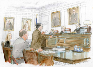Art Lien - 4th Cir argument
